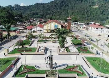 """Mincetur: con inversión de S/ 6.4 millones se potencia la """"Ruta del Café"""" en Villa Rica"""