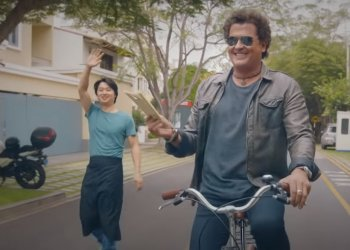 Carlos Vives y su video Mañana YouTube