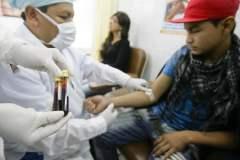 Perú entrará al Registro Mundial de Médula Ósea si suma 8 mil donantes