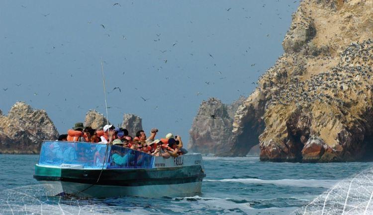 Mincetur anuncia descuentos de hasta 50% por Día Mundial del Turismo