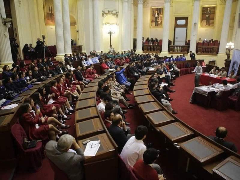 Perú: 28 escolares debatirán sobre interculturalidad y medio ambiente