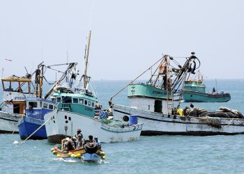 Ministerio de la Producción publicó decretos para formalizar pesca artesanal