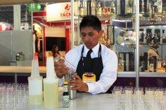Pisco peruano llegará a más mercados con feria Expoalimentaria