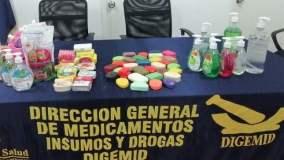Jabones antibacteriales con Triclosán y Triclocarbán retirados por Minsa