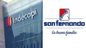 Indecopi sanciona a San Fernando por etiquetado incorrecto de productos