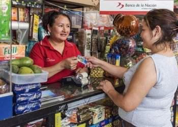 Banco de la Nación aumenta en 10% número de agentes en el Perú