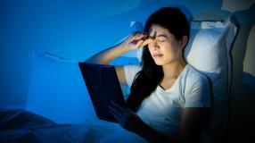 Cuidado: pantallas digitales causan envejecimiento prematuro de los ojos
