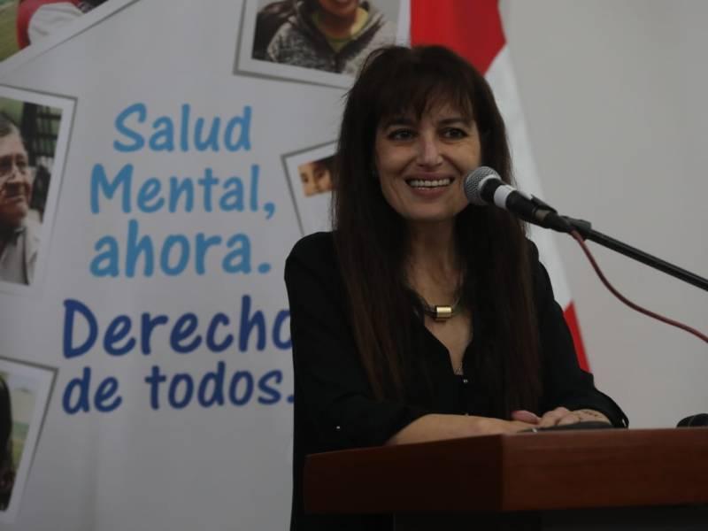 Perú contará al 2021 con 280 Centros de Salud Mental Comunitarios