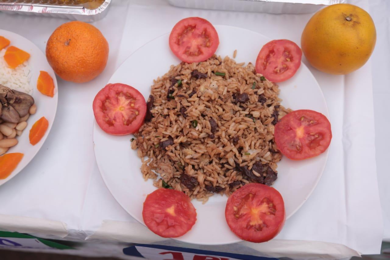 Minsa implementa arroz fortificado para combatir la anemia