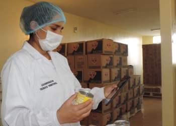 Qali Warma aplicará periodo de observación para productos procesados