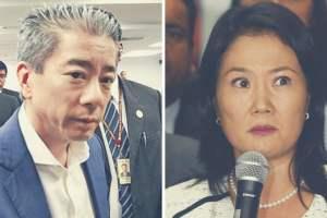 Caso Lava Jato: Jorge Yoshiyama firmó convenio de colaboración eficaz