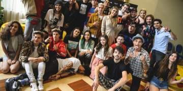 Entel Media Fest: Conoce qué youtubers participarán de la tercera edición