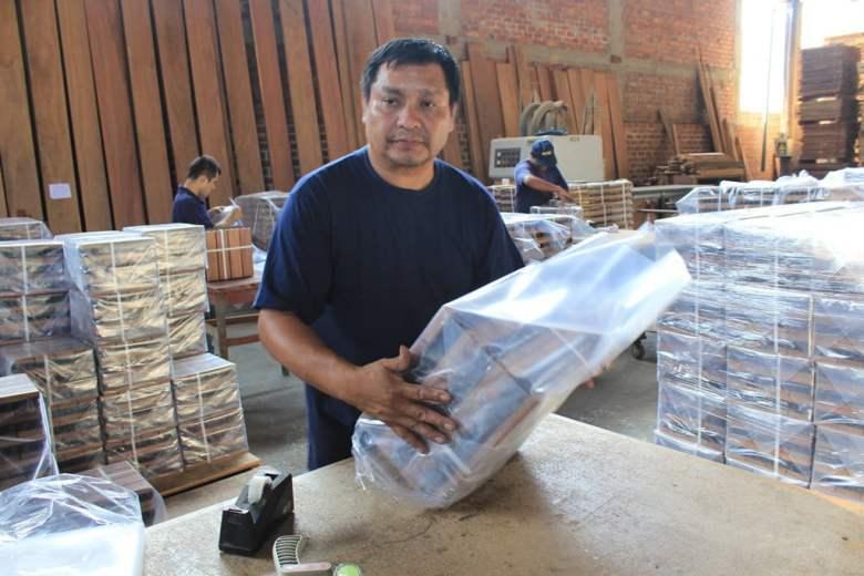 Exportaciones peruanas cayeron en setiembre según Adex