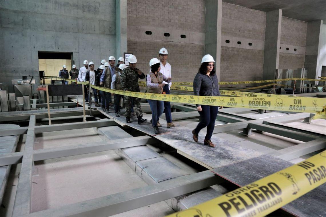 Agenda Bicentenario impulsará más de 100 obras emblemáticas