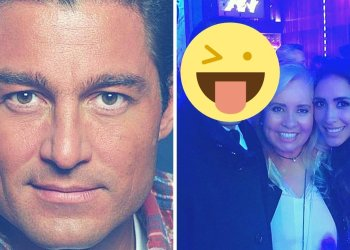 Fernando Colunga luce irreconocible en Instagram y sospechan de cirugías