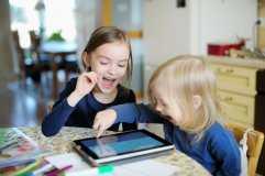 Vacaciones útiles con aprendizaje online, nueva opción para nuestros niños