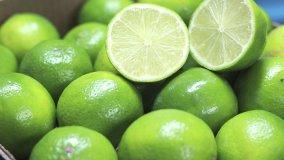 Inacal te enseña a reconocer si un limón es de calidad