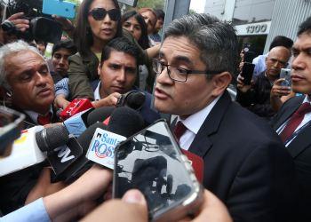 Domingo Pérez dice que Telefónica facilitó información que pidió