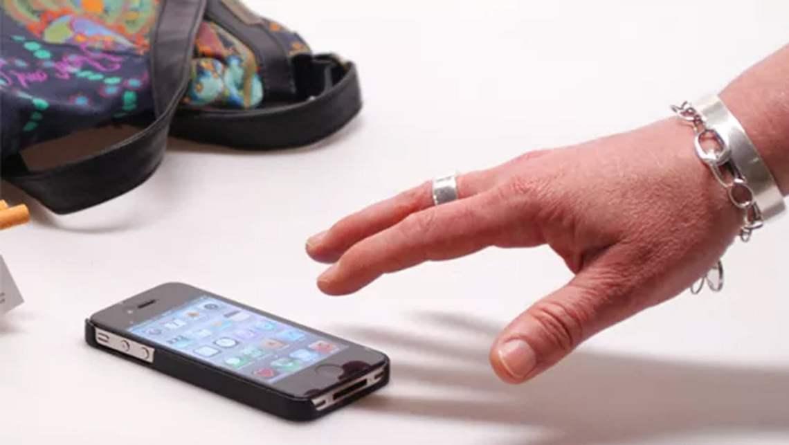 Mira si tu celular es robado