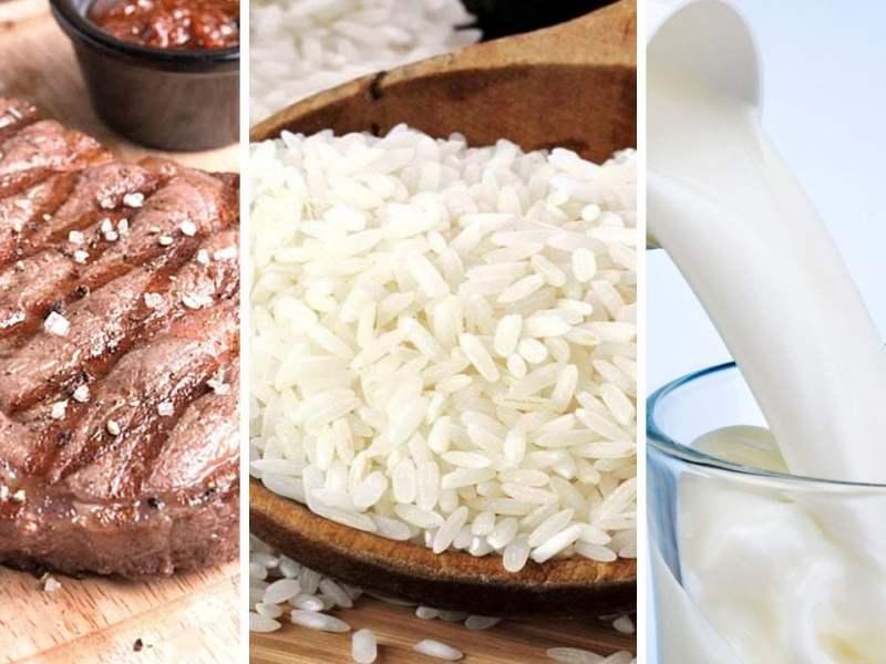 Nueva dieta de expertos propone una porción de carne por semana