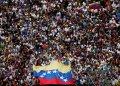 Suman 16 los muertos por protestas contra Nicolás Maduro en Venezuela