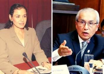 Asesora de Pedro Chávarry fue quien retiró documentos de oficina lacrada