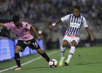 Alianza Lima gana 3-0 a Sport Boys en Liga 1, mira aquí los goles