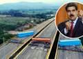 Nicolás Maduro cierra frontera para evitar ingreso de ayuda y alimentos