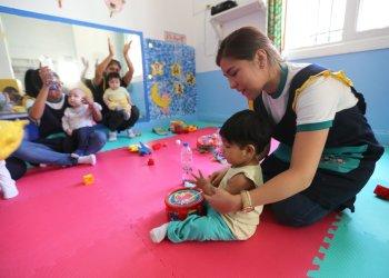 """Cuidado con el """"golpe de calor"""" en niños menores de 5 años alerta Minsa"""