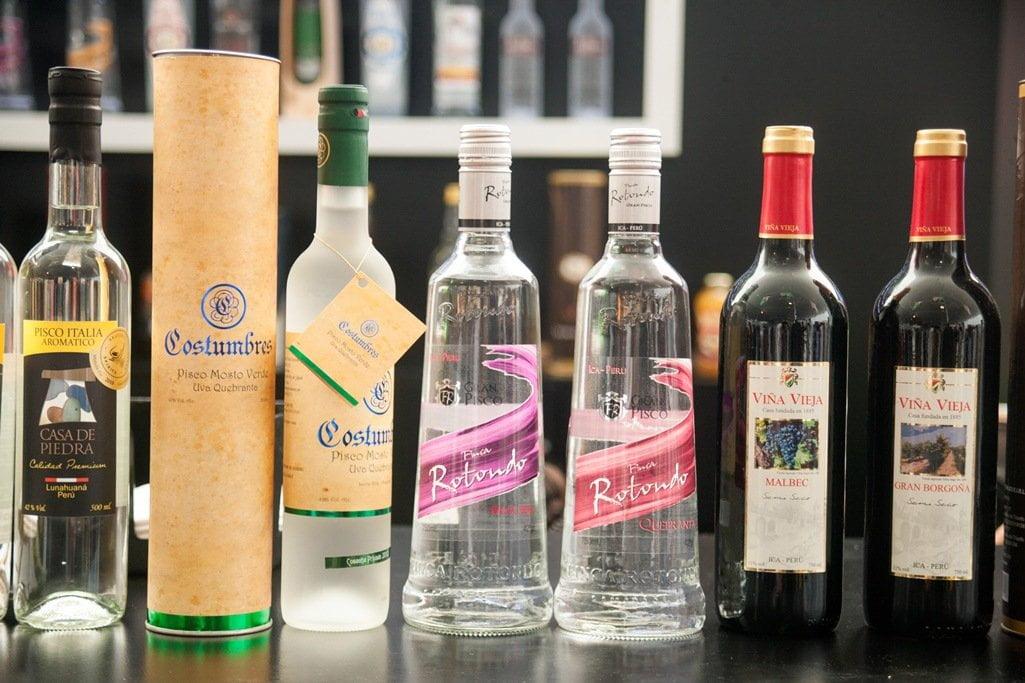 Día del Pisco Sour: Según Adex exportaciones de pisco crecieron 8%