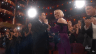Rami Malek declaró así su amor a Lucy Boynton en el Oscar