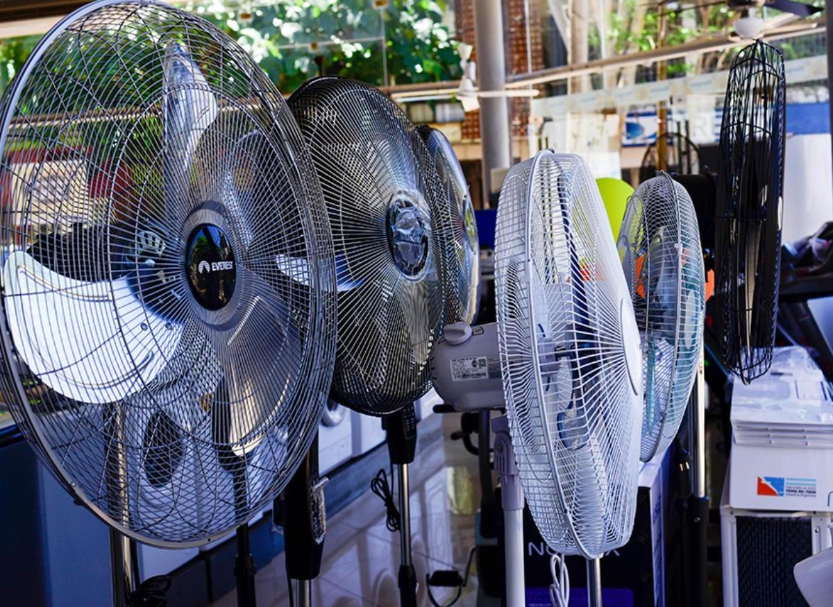 Inacal: Tips para usar un ventilador de forma segura ante intenso calor