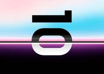 EN VIVO: Samsung presenta el nuevo Galaxy S10