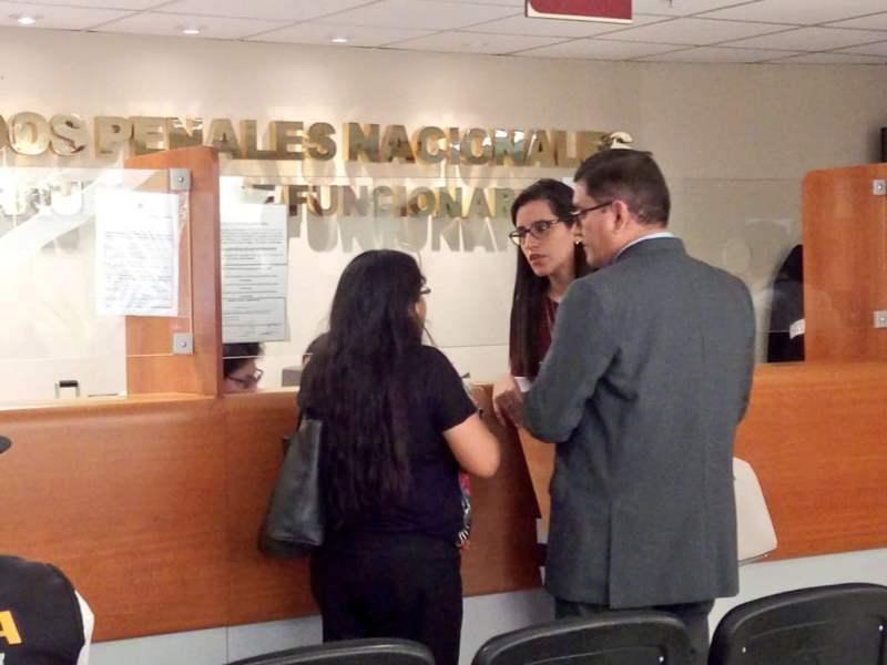Acuerdo de colaboración eficaz con Odebrecht es entregado al PJ