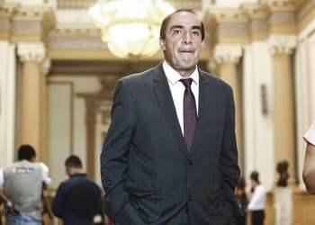 Acción Popular investigará a Yonhy Lescano por denuncia de acoso sexual
