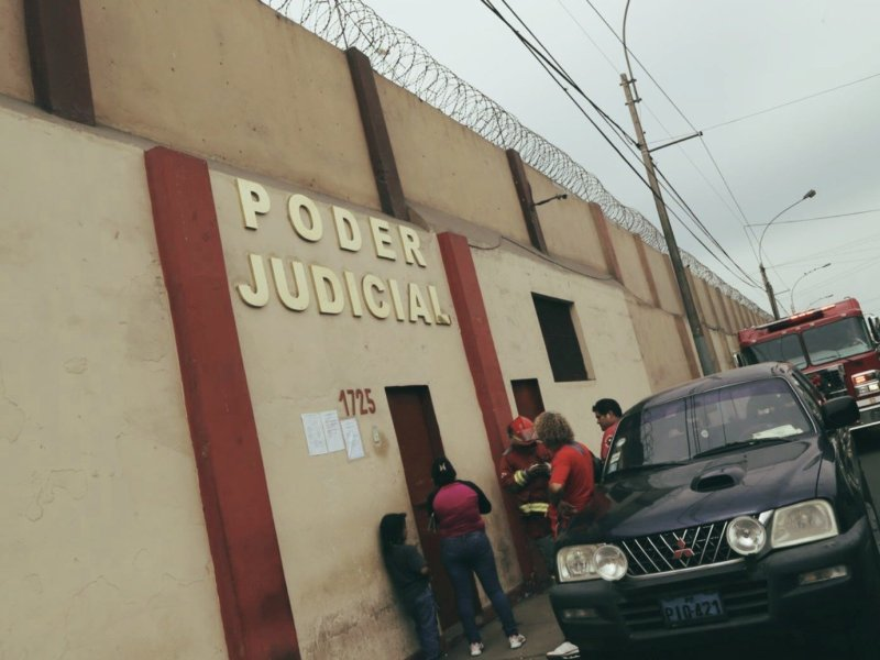 Escolar que mató a compañero internado dos meses en 'Maranguita'