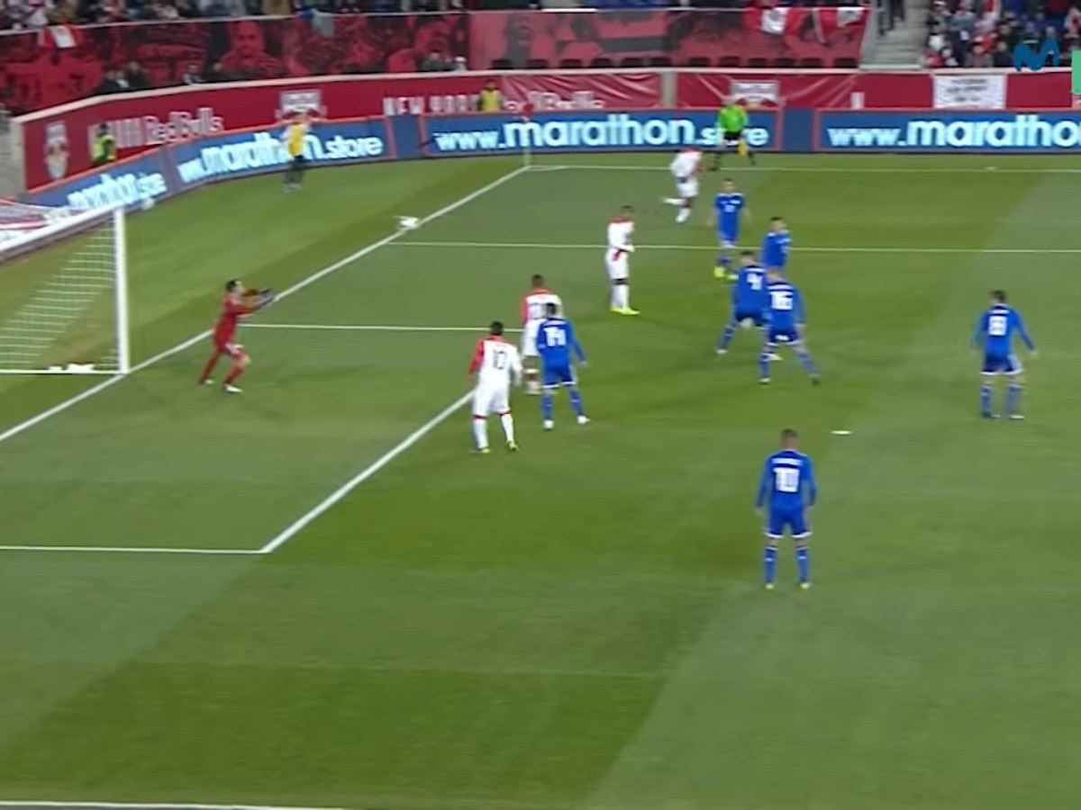 Video del gol de Christian Cueva: Selección Peruana derrotó a Paraguay