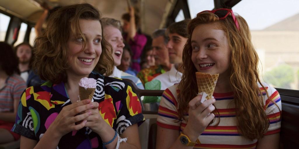 Stranger Things 3: Netflix estrena tráiler y primeras imágenes