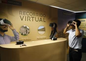 Ministerio de Cultura estrena 'Da Vinci Experience' y 'Experiencia Inca 2.0'