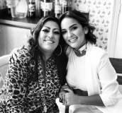 """Daniela Darcourt y La India juntas en vivo en """"Una Noche de Salsa"""""""
