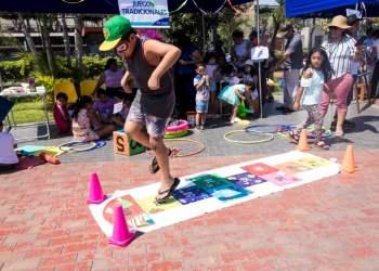 Día del Niño Peruano: Los mejores lugares donde celebrarlo el domingo