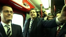 Jorge Barata habla de aportes a la campaña de Alan García