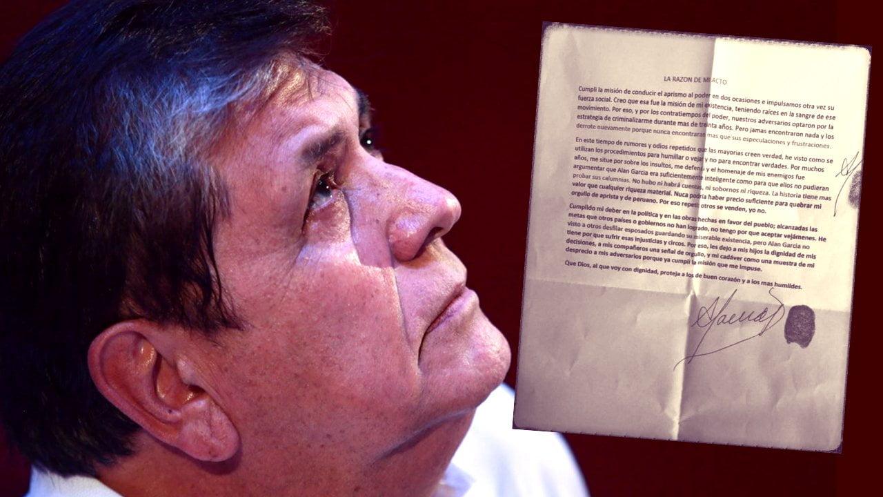 Ministro peruano dice no hubo