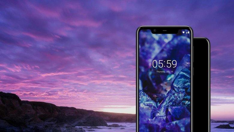 Día Internacional del Celular - Nokia 5.1 Plus