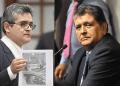 José Domingo Pérez revela que sabían que Alan García poseía armas de fuego