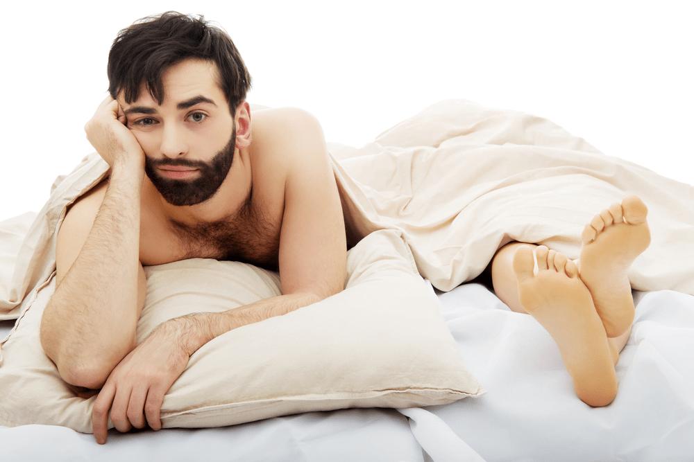 Uno de cada tres hombres padecen de eyaculación precoz