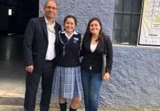 Google Science Fair: una peruana entre ganadores de Latinoamérica