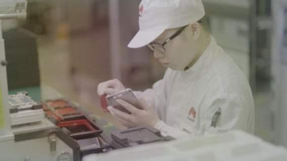 MEF: Huawei podría instalar planta de ensamblaje en Perú