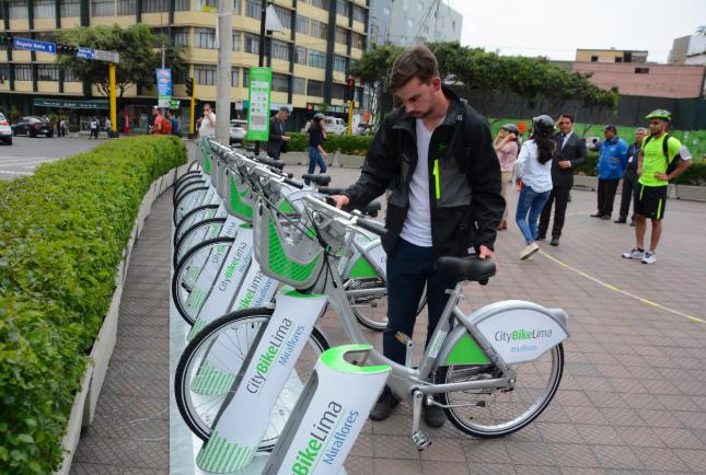 Manejar bicicleta trae estos beneficios para la salud