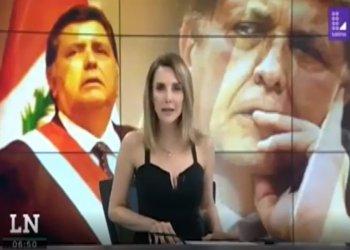 """Juliana Oxenford a Mauricio Mulder: """"Suicidarse es un acto cobarde"""""""